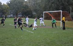 Kickin' It with Boys Soccer Oct. 15